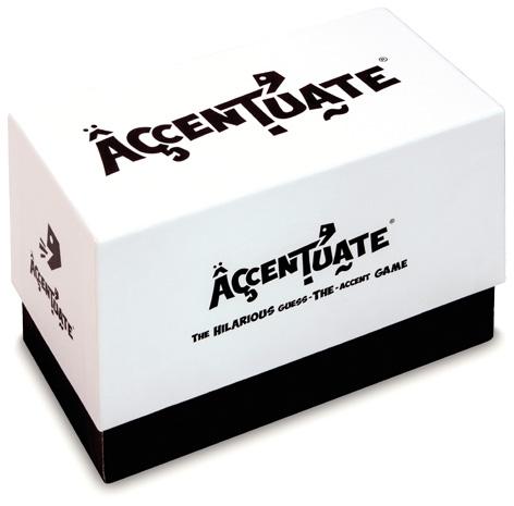 Accentuate box