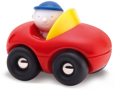 The Ambi Toys Pocket Car