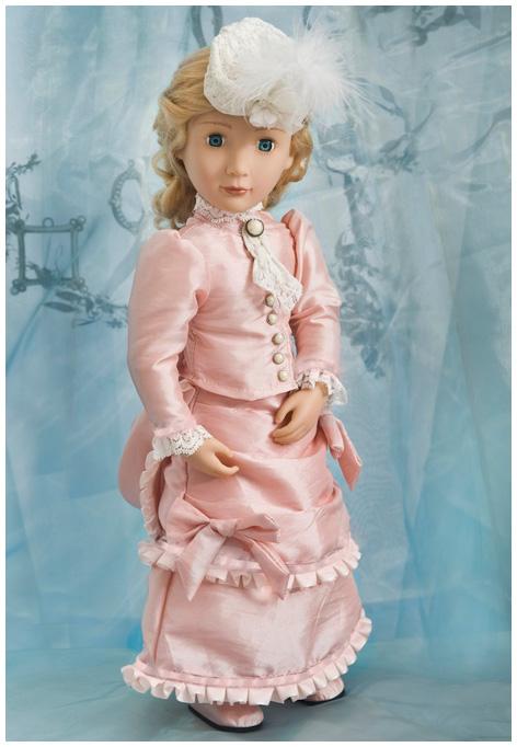 Amelia Your Victorian Girl