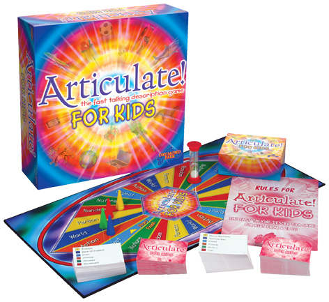 Articulate Packaging