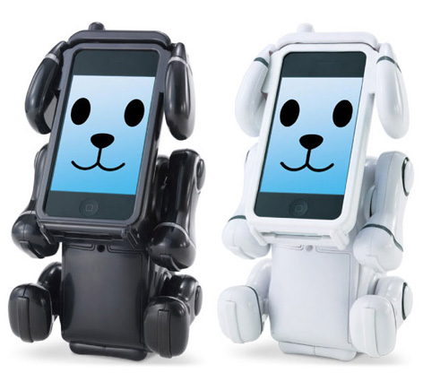 Bandai's SmartPet