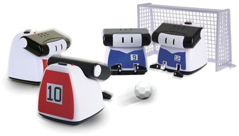 BeeWi KickBee toys