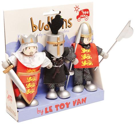 Budkins Crusaders