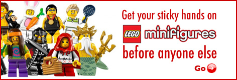 Buy LEGO Minifigures