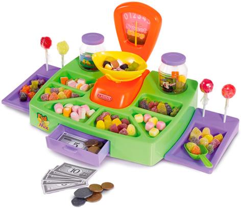 Casdon Role Play Sweet Shop Toy