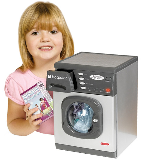 Educational Insights Washing Machine - Educational Insights - Toys