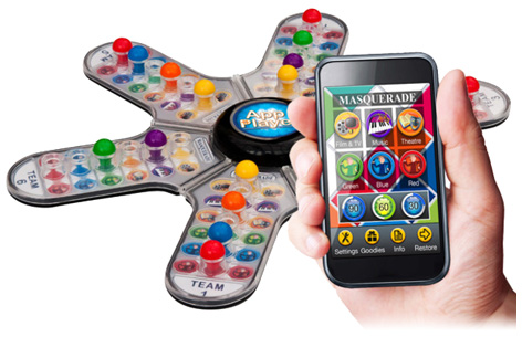 App Player game from Cheatwell Games