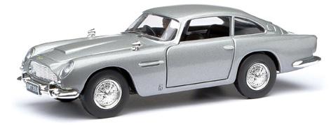 Corgi Aston Martin DB5