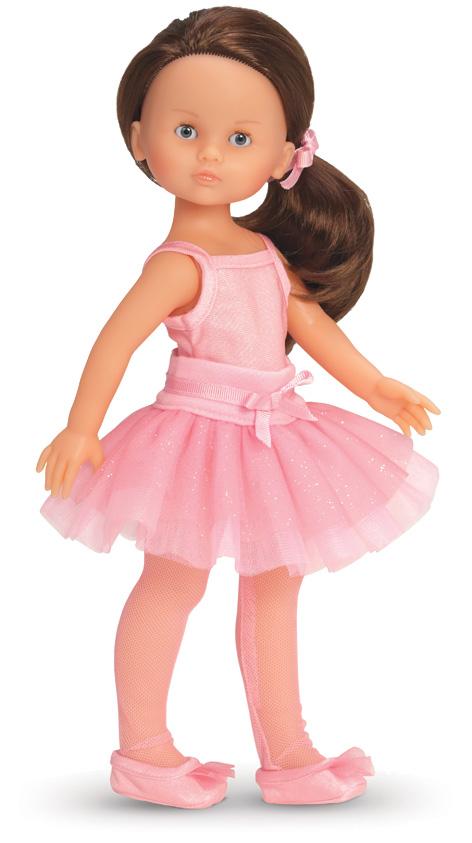 Corolle Chloe Ballerina Doll