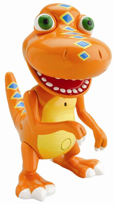 Dinosaur Train Buddy Toy