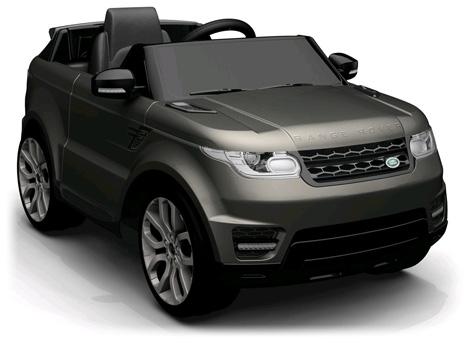 Feber Range Rover 6V