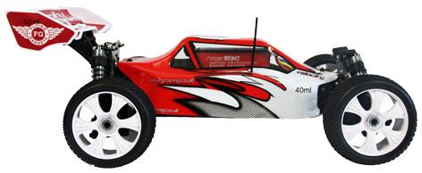 Flying Gadgets RC Car