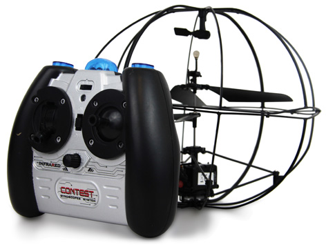 Flying Gadgets UFO