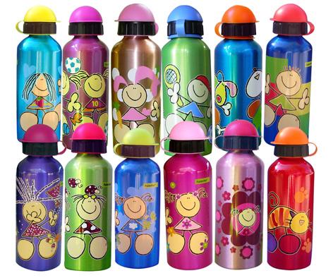Fulanitos bottles