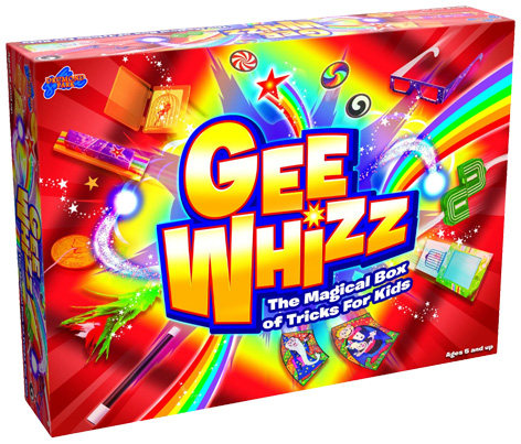 Gee Whizz