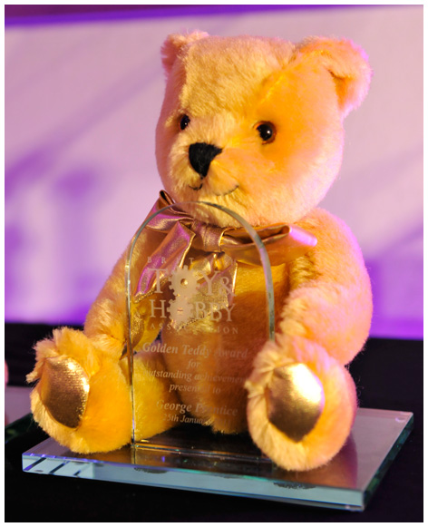Golden Teddy Award