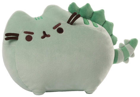GUND Pusheen soft toy