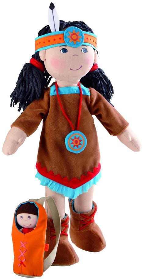 Hama Sihu Doll