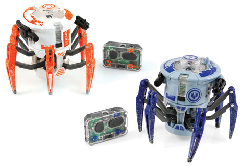 Hexbug Battling Spiders
