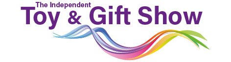 The Independent Toy and Gift Show logo