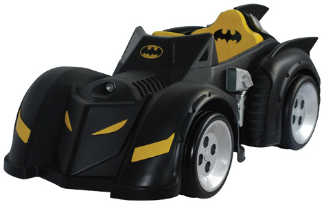 Batman 6V Powered Ride On