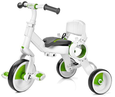 Galileo Foldable Strollcycle