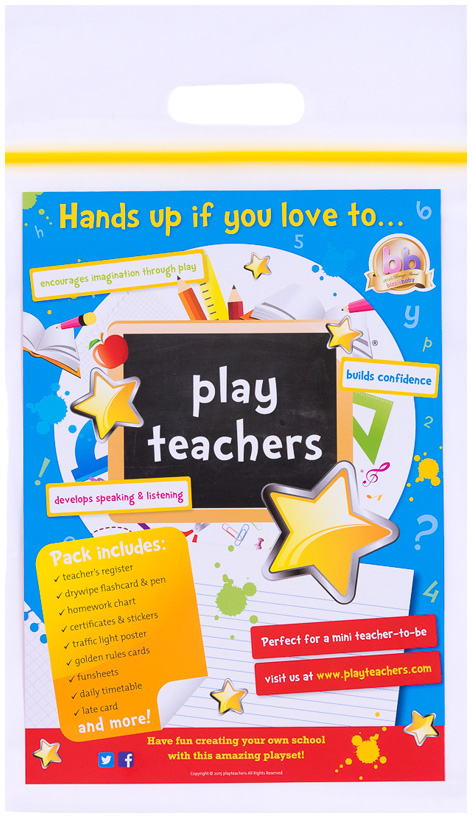 Play Teachers Game
