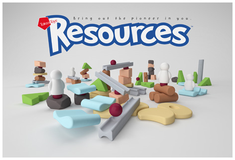 Taksta Toys Resources
