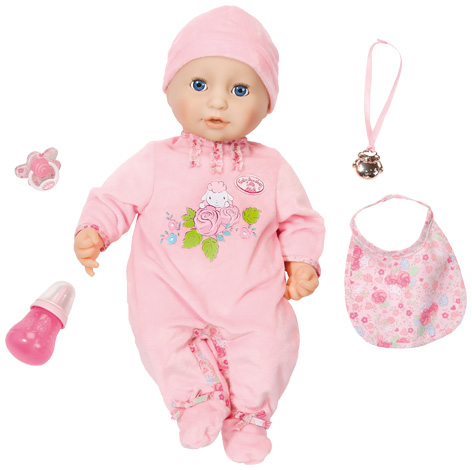 Baby Annabell Interactive