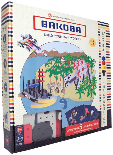 Building Box