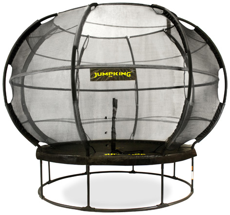 JumpKing ZorbPOD