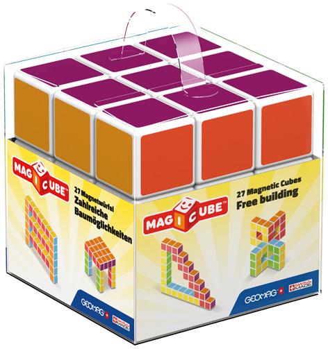 Magicube Free Building