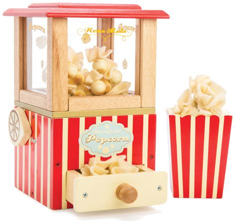 Honeybake Popcorn Machine