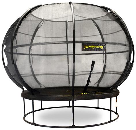 JumpKing UFO Swing