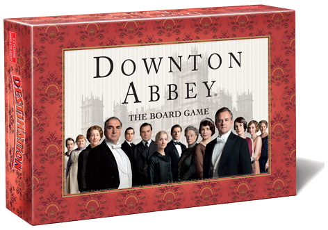 Destination Downton Abbey