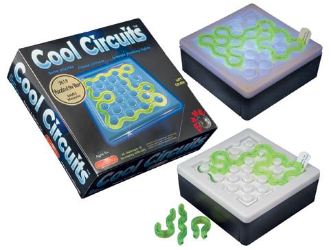 Cool Circuits