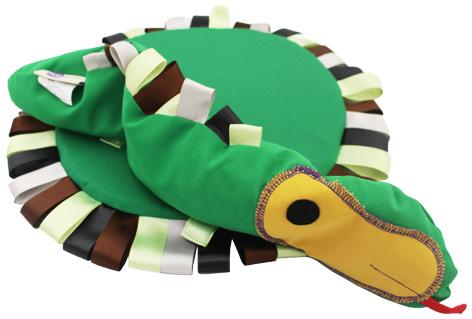 Stegosaurus Calming Combo