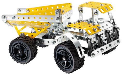 Meccano Multimodels 10 Set