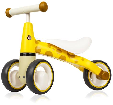 Giraffe Baby Balance Bike