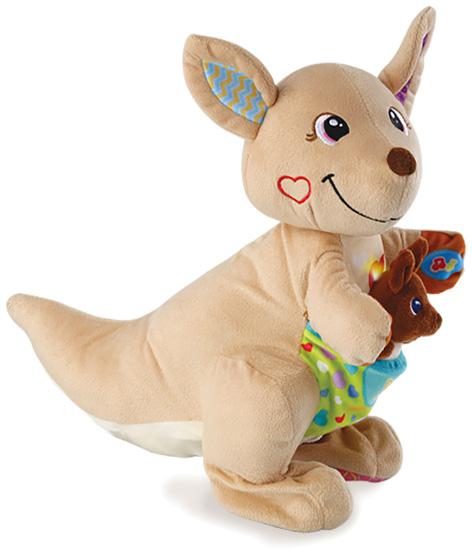 Hop-A-Roo Kangeroo