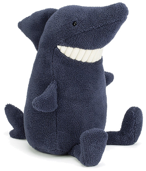 Jellycat Shark