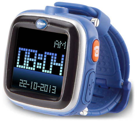 Blue Kidizoom Smart Watch