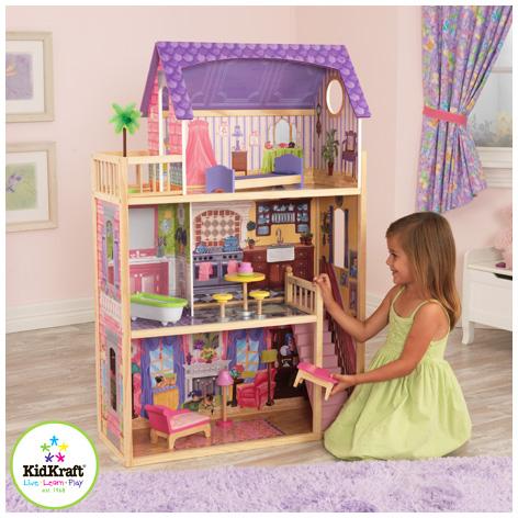 Kayla Dollhouse - Lifestyle Image