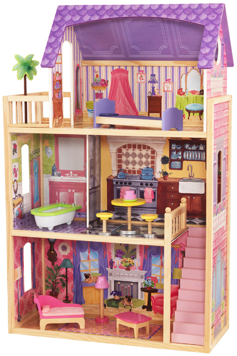 KidKraft Kayla Dollhouse