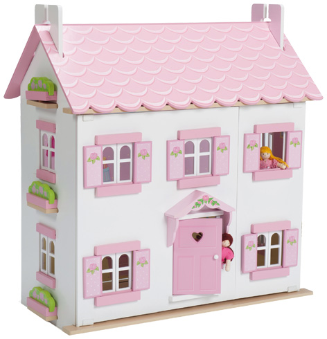 Sophie's House from Le Toy Van