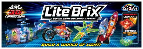 Lite Brix Promo