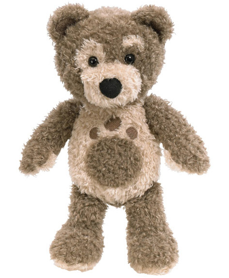 Little Charley Bear Fun Sounds Toy