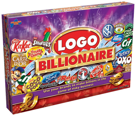 Logo Billionaire Packaging