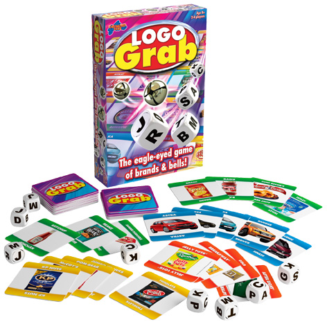 LOGO Grab packaging
