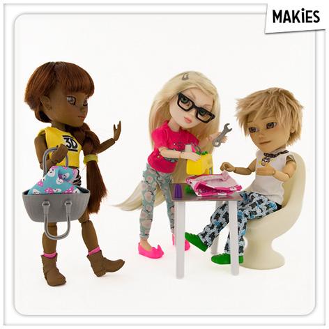 Makies